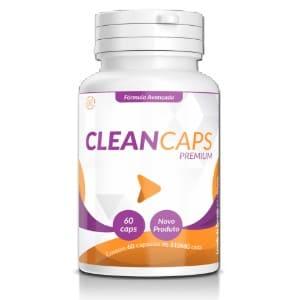 Clean caps