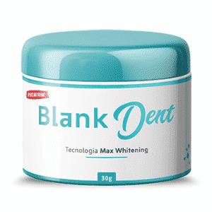 Blank Dent amostra gratis